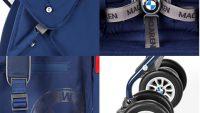 【0歳からの外車】有名海外自動車メーカーの名を冠するベビーカー3選