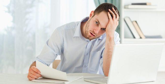 仕事中のマイナス思考を撃退。7つの悪い習慣とその対策法