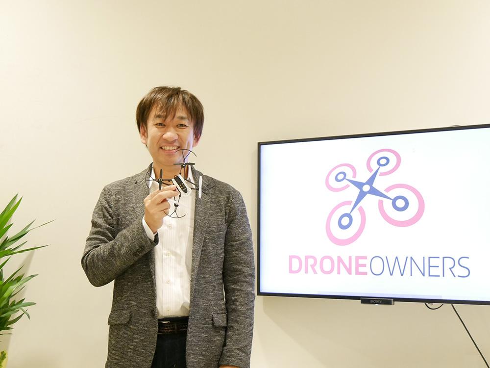 日本マイクロソフト株式会社 業務執行役員・エバンジェリスト 西脇資哲氏