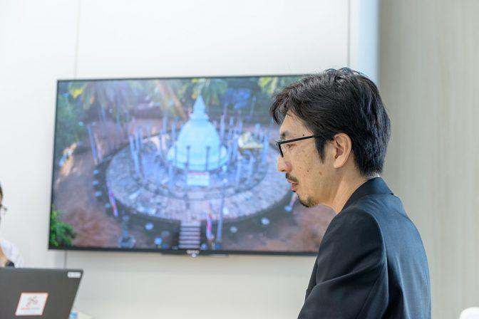 【ドローンキーパーソンインタビューVol.13-2】佐々木光洋氏が作品作りで最も重視するポイントを語る