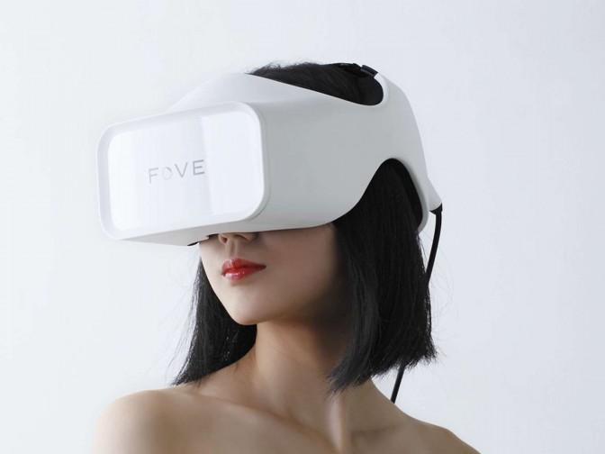 世界初!視線追跡機能が搭載された最先端のVR機器、すぐに使ってみたい?安心してください、もうすぐネットカフェで体験できますよ