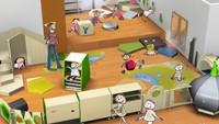 楽しくて学びにつながる遊具がイッパイ。子どもが遊びながら学べる体験施設「アネビートリムパークラボ みずほ」
