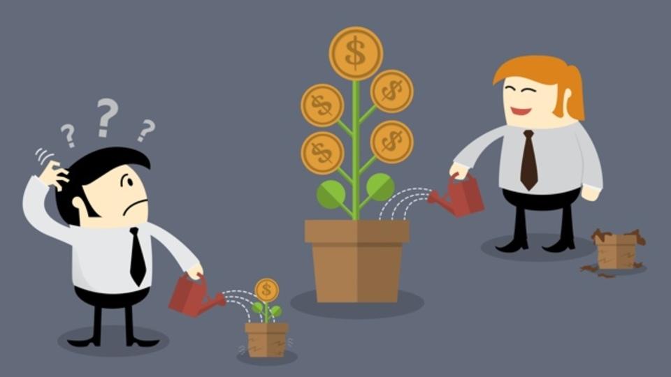 お金が貯まる? 「貯金体質」に自分を変える方法