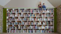 本がたくさんある家庭の子供が、頭がいい理由