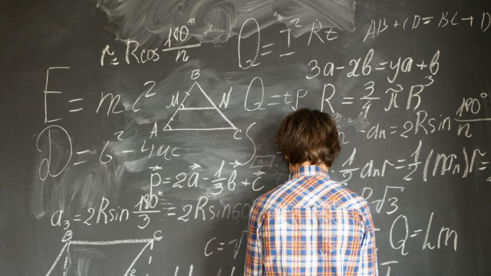 「これどうやるの?」で手が震える。数学嫌いを受け継がせないコツ