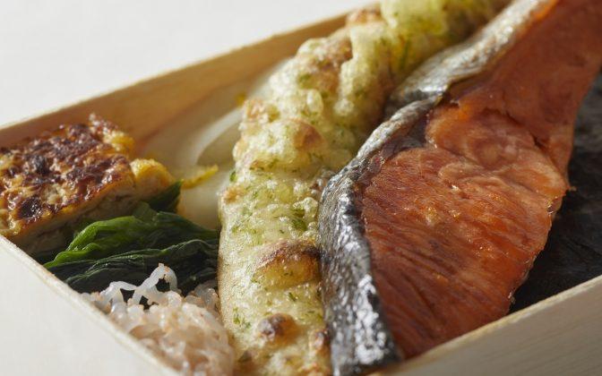 【本日OPEN】GINZA SIXで買える厳選素材の海苔弁