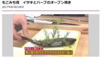 もこみち流「魚のロースト」の調理法と見た目が衝撃的!!