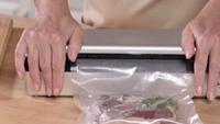 自宅でも簡単に真空調理ができるウォーターオーブン「sous vide」がアツい