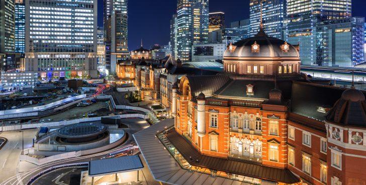 【全て東京駅で買える!】ベタではない最新東京お土産30選