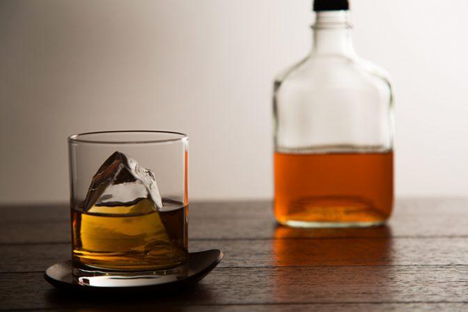 グラスで楽しみ方が変わる! ウイスキーグラスの正しい選び方