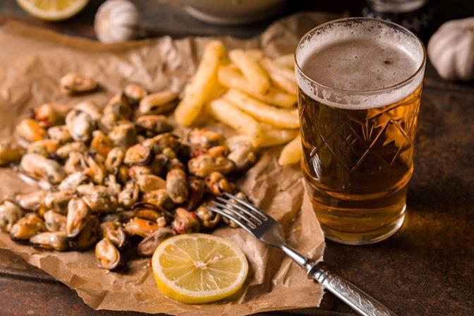 クラフトビールブームで人気沸騰中! 「ベルギービール」オススメ3選