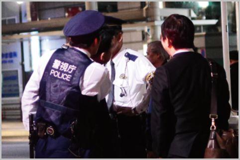 回避する方法は? 元警察官に聞く「職務質問の裏事情」