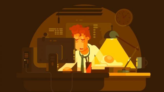 生産性を落とす「10の悪い習慣」を見直して、残業を減らす