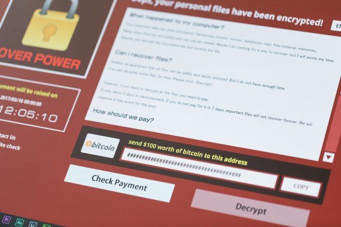 脅威のサイバー攻撃に立ち向かう! 最近の傾向と簡単にできる対策