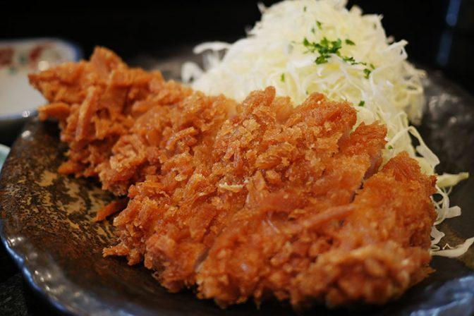 マニアも認める。東京絶品とんかつが食べられる店ベスト8