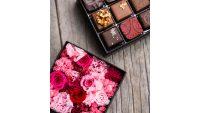 母の日限定セットをチョコレート専門店が発売