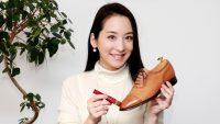 いつもの革靴に変化を! 自宅で簡単にできる、革靴アンティーク仕上げ