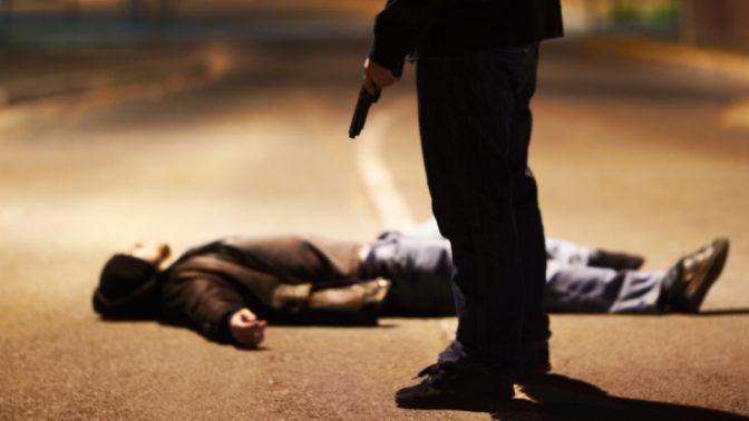 【知っておいて損はない】銃犯罪に巻き込まれた際、生き延びるためにすべき事