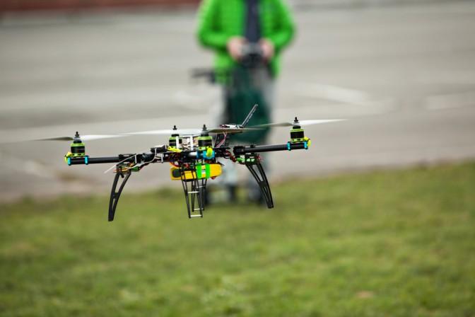 空の産業革命 はじめます