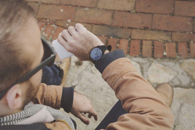 G-SHOCKでお馴染みのカシオから「1,000円台の腕時計」誕生