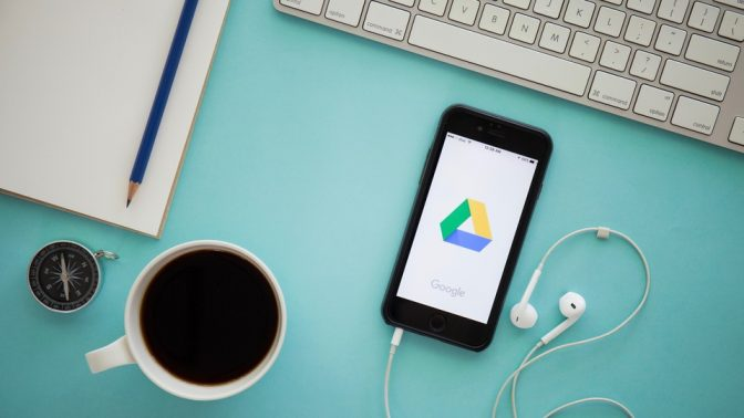 Googleドライブがなくなり、新たに始まる「Backup and Sync」とは?