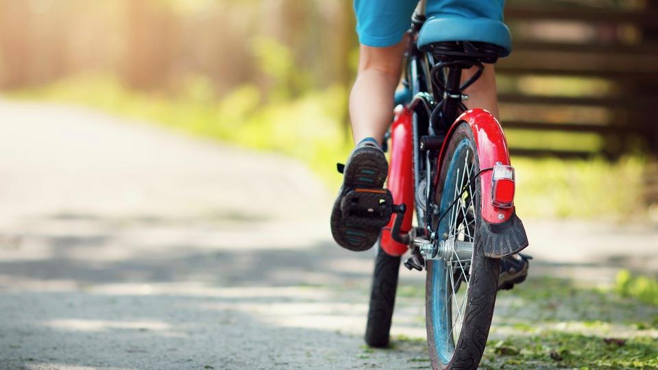 「ペダルなし」5ステップで自転車の乗り方をマスターしよう