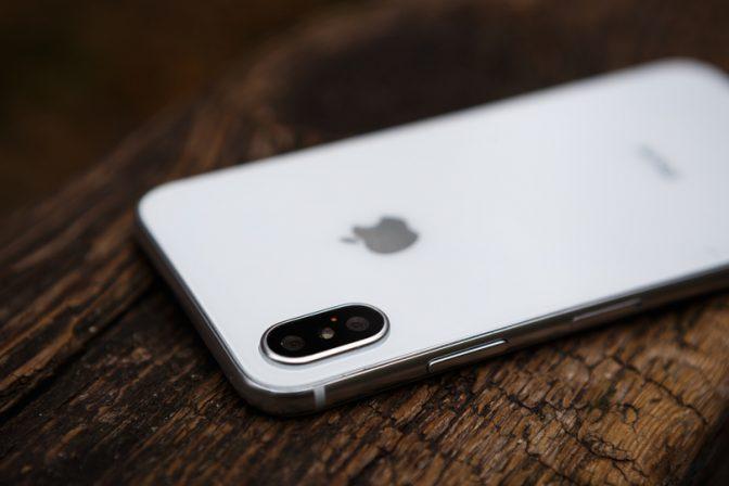 「iPhone X」カメラ性能指標で惜しくも2位。「Pixel 2」を超えられず