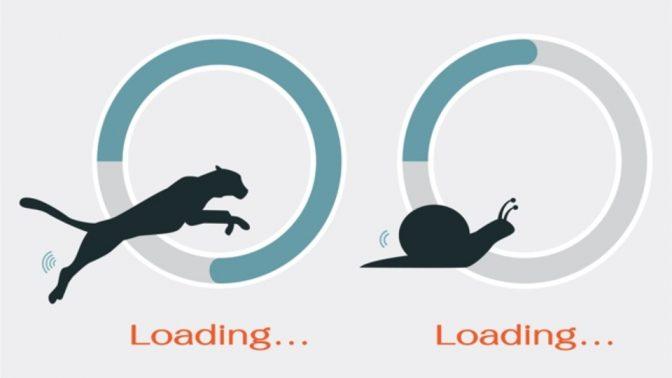 ネットの通信速度が重いときに行うべき10の対策