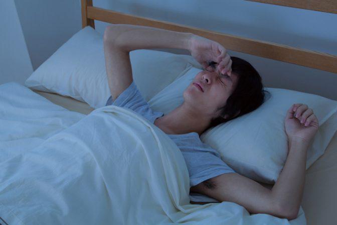 寝不足はこれでスッキリ解消! 快眠のために必要な10のポイント