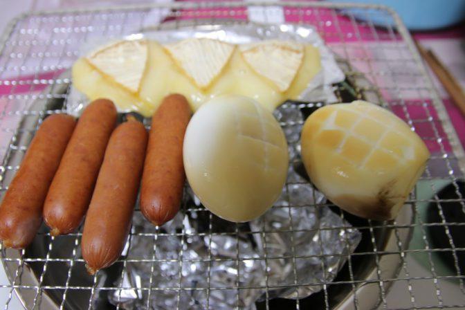 燻製は300円あれば家で作れる