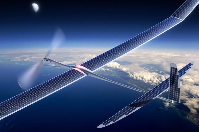 Googleの「Project Skybender