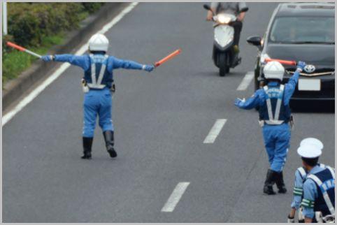 スピード違反で捕まる可能性が高いのは〇〇キロ以上。その根拠とは?