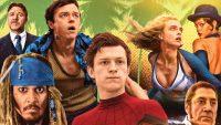 米国の夏季映画興行収入が過去10年で最低の結果に