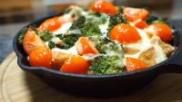 「4つで作れるおつまみ」簡単!厚揚げ豆乳みそグラタンレシピ