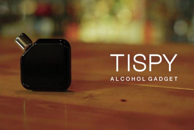 お酒を安全に、楽しく! ユーザーのお酒の強さや傾向を学習するアルコール測定器