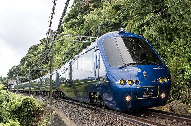日帰り旅行にも! 2017年デビューの「全国観光列車」最新情報