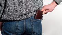 【対策】財布を無くした時のリスク回避法