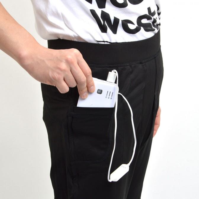 USBあったかカイロスパッツ