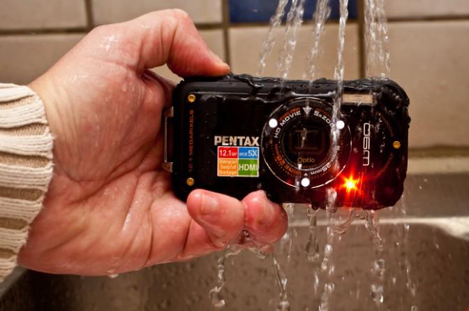 防水カメラ|おすすめ人気20選!