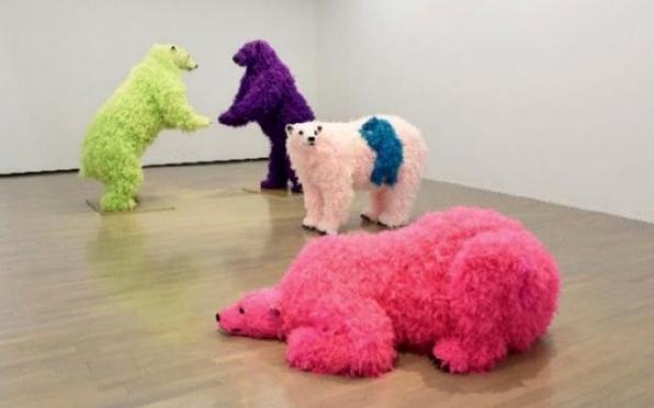 現代アートの大規模国際展「ヨコハマトリエンナーレ」今年もスタート